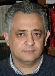 Dr. Christopher Veniamin