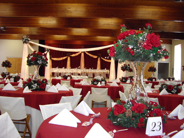 baby shower hall rental